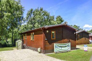 The Heritage Glade Lodge Warmwell