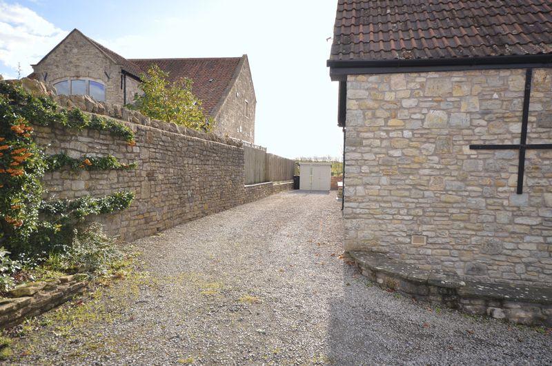 Norton Lane Norton Marleward