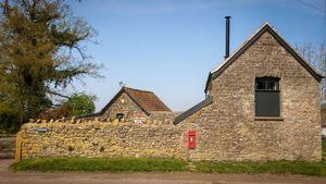 South Widcombe East Harptree