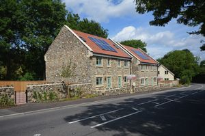 New Road Pensford