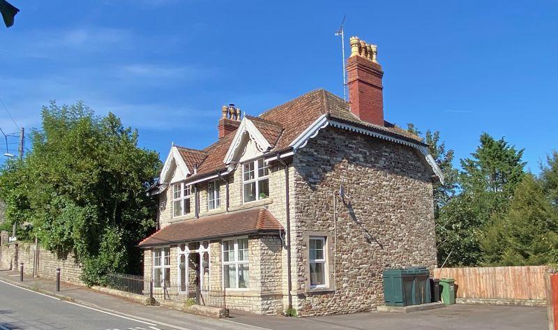 Pensford Hill Pensford