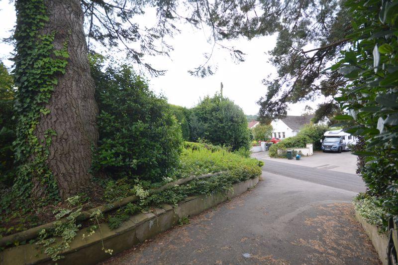 Sutton Hill Road Bishop Sutton