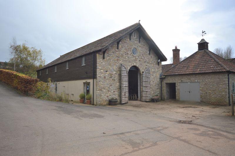 Lady Farm Chelwood