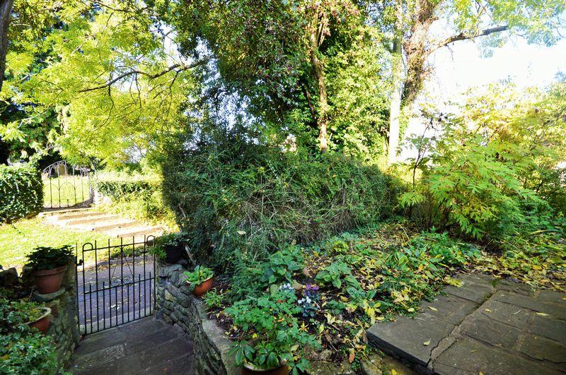 1 Church Lane Chelwood