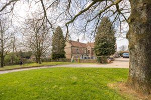 Upper Town Lane Felton