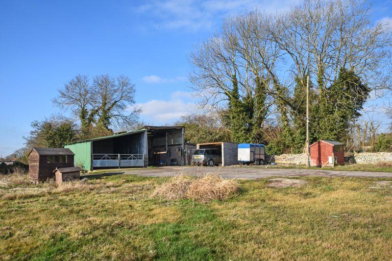 Lower Road Hinton Blewett