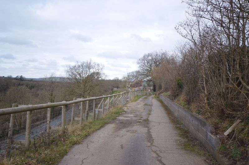 Old Road Pensford