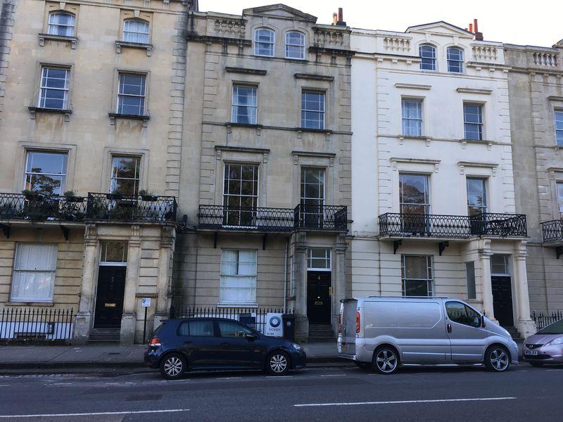 Gloucester Row Clifton