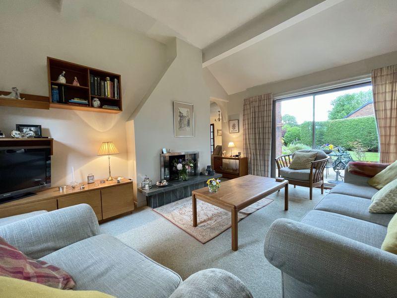 Manor Croft Aglionby
