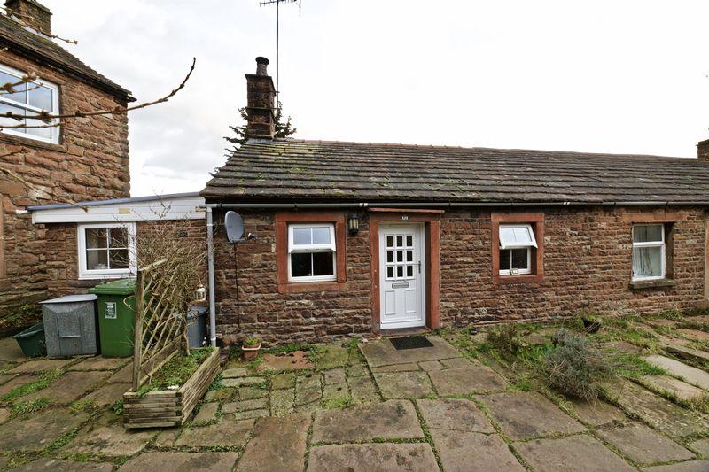 Millstone Terrace Lazonby
