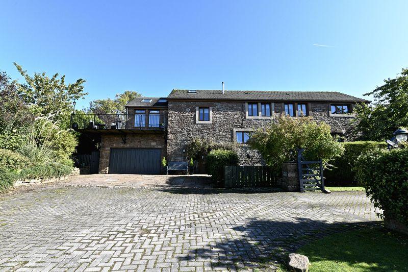 Milestone House