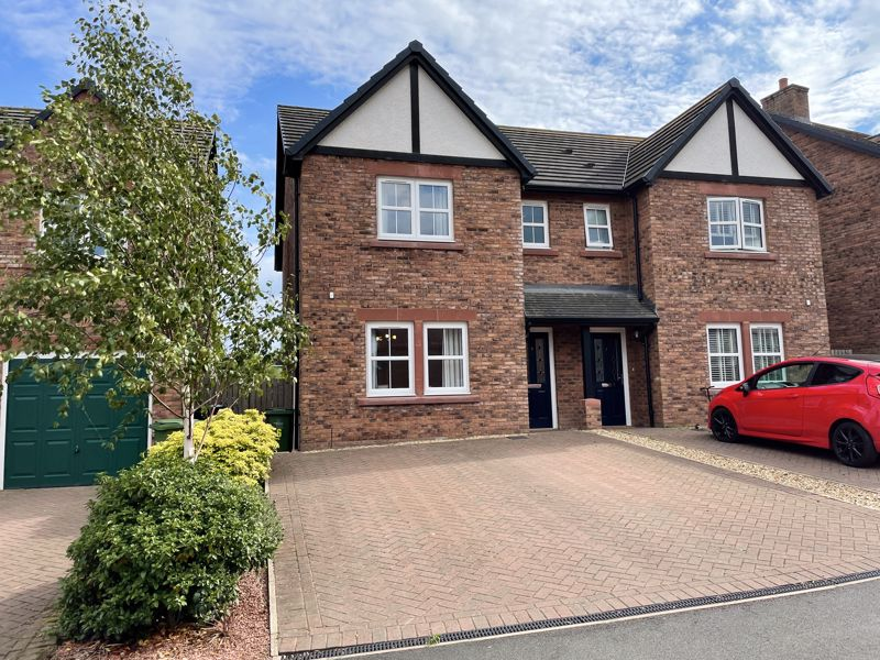 Meadow Close Lazonby