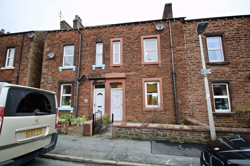 Musgrave Street