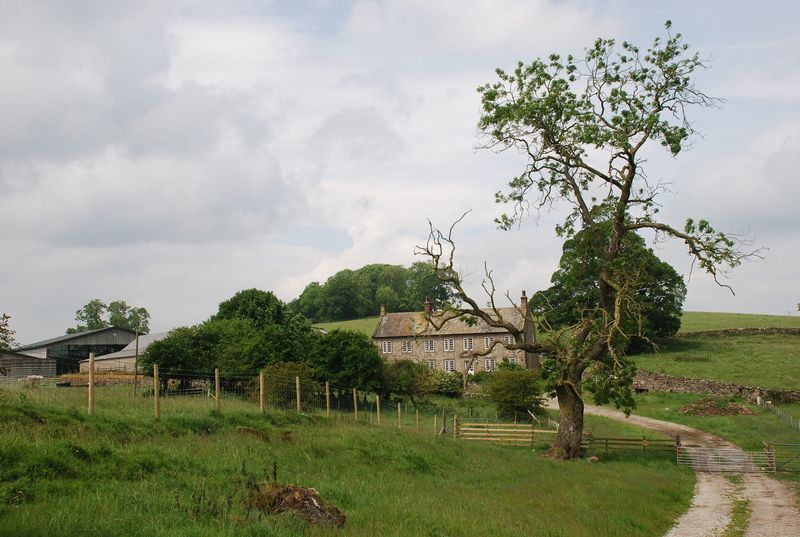 Thrimby Hall Farm Thrimby