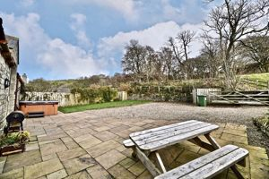 Tottergill Farm Castle Carrock