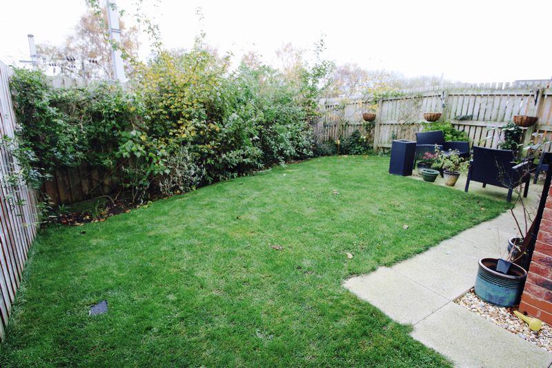 Clifton hill gardens Clifton