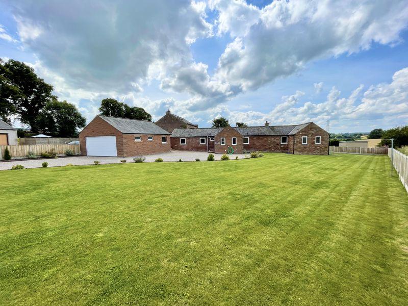 Wragmire House Cotehill