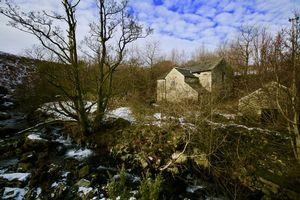 Widewath Mill Barn Helton