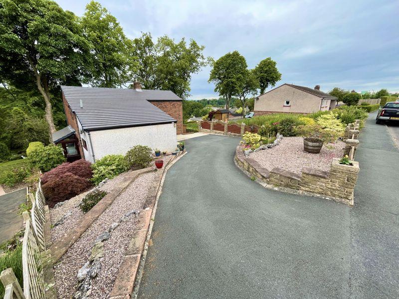 Castle View Road