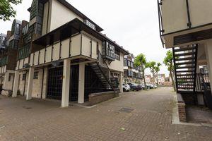 1 Rope Street