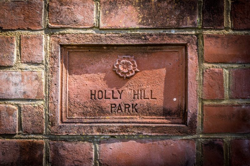 Holly Hill Drive