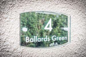 Ballards Green