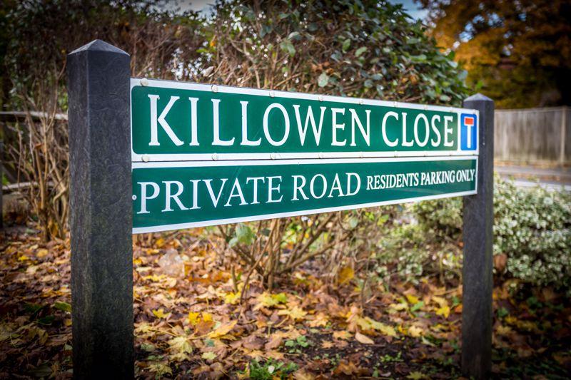 Killowen Close