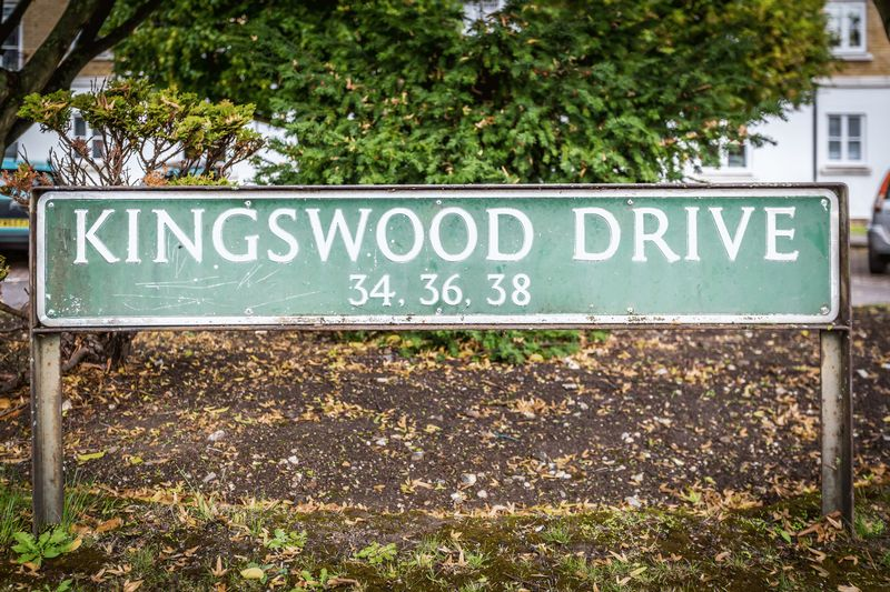 Kingswood Drive