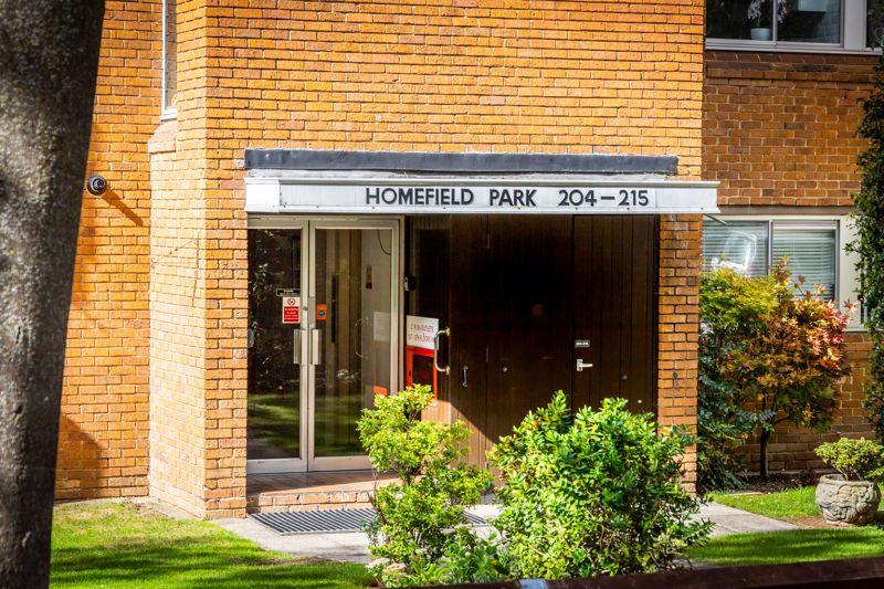 Homefield Park