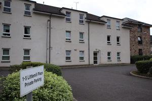 Littlemill Place