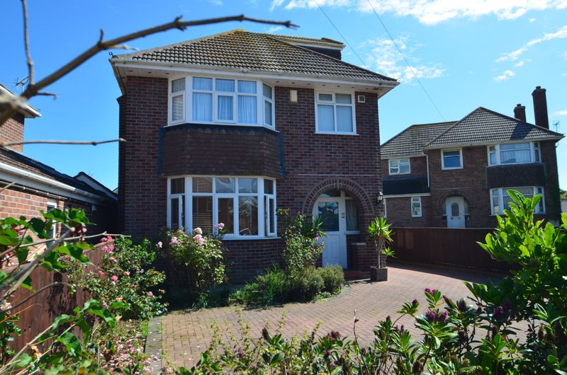 Property for sale in Lessingham Avenue, Weymouth