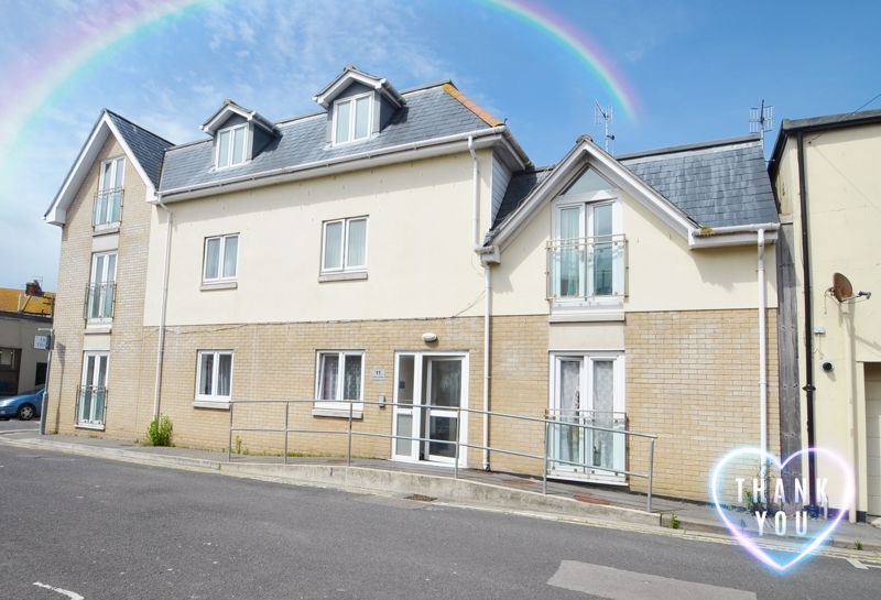 Property for sale in Stanley Street, Weymouth