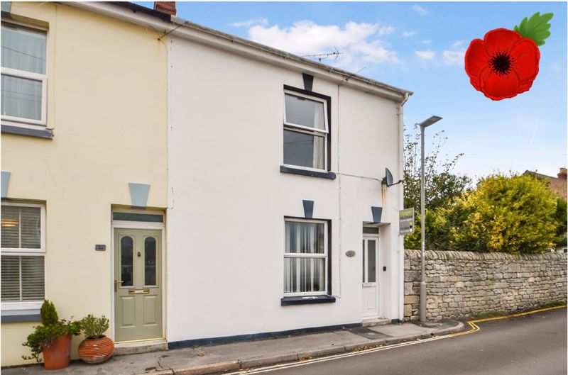 Property for sale in Victoria Place Easton, Portland