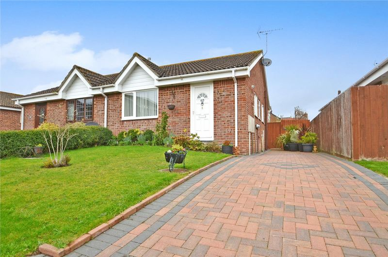 Property for sale in Pauls Way Crossways, Dorchester