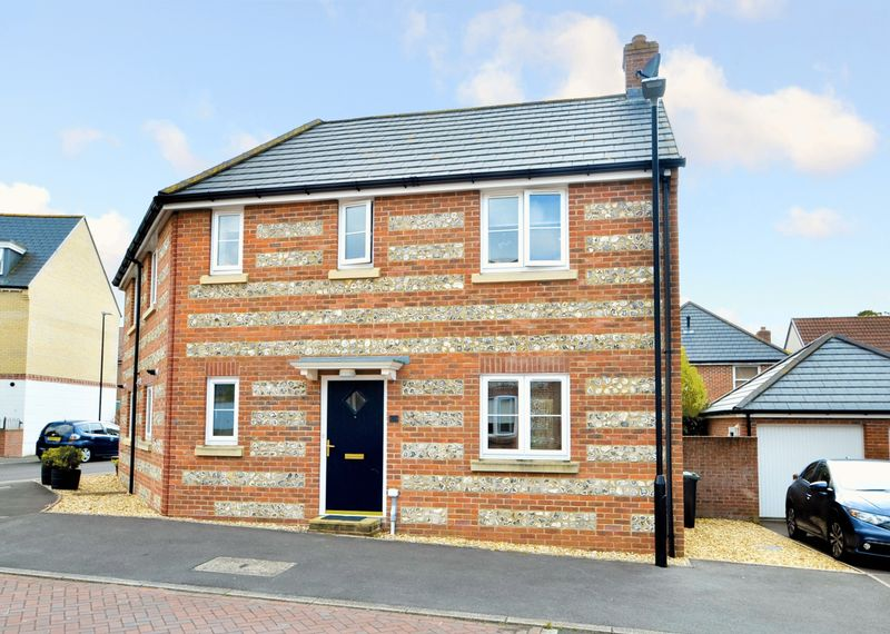 Property for sale in Clouds Hill Crossways, Dorchester
