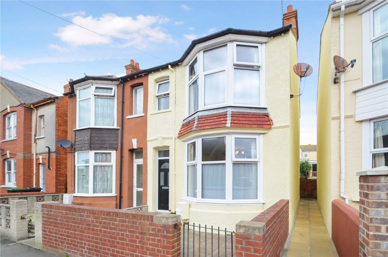 Property for sale in Southview Road, Weymouth