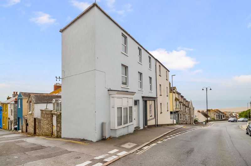 Property for sale in Fortuneswell, Portland