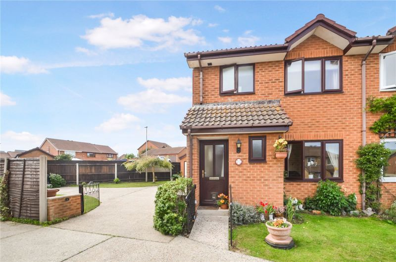 Property for sale in Dahlia Close, Weymouth