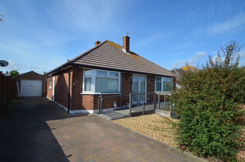 Property for sale in Rosecroft Road, Weymouth