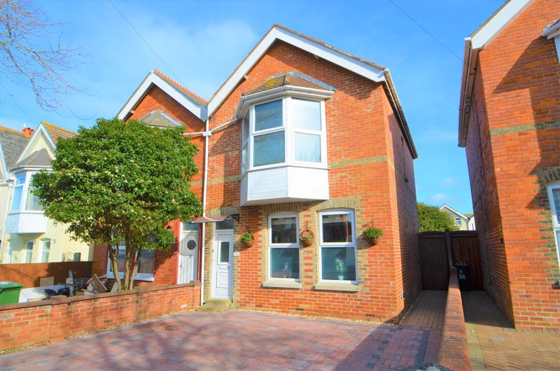 Property for sale in Dorchester Road, Weymouth