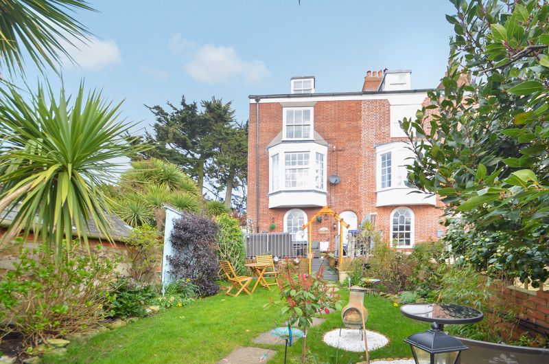 Property for sale in Chamberlaine Road, Weymouth