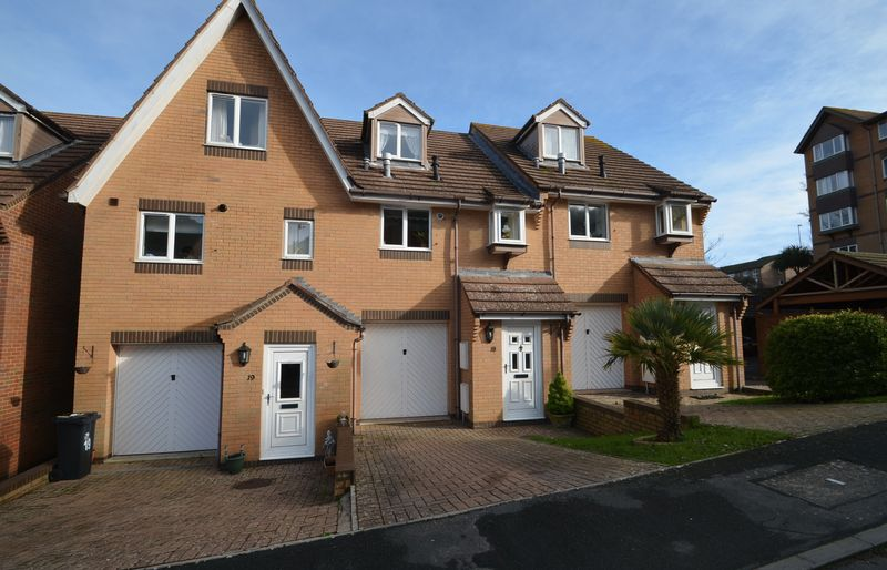Property for sale in St Michaels Court, Weymouth