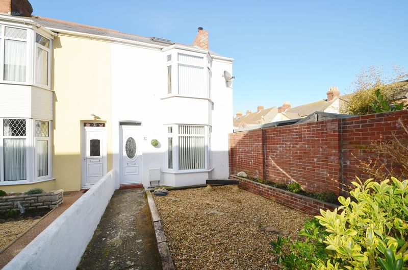 Property for sale in Clive Terrace, Weymouth