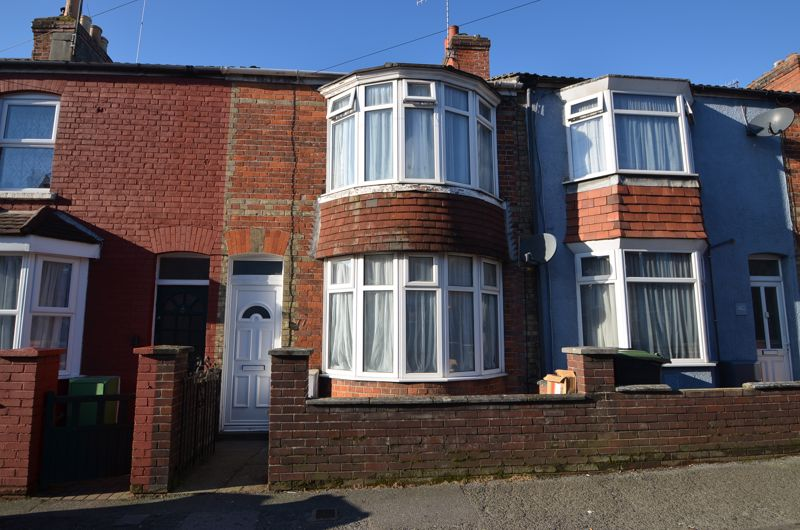 Property for sale in Newstead Road, Weymouth