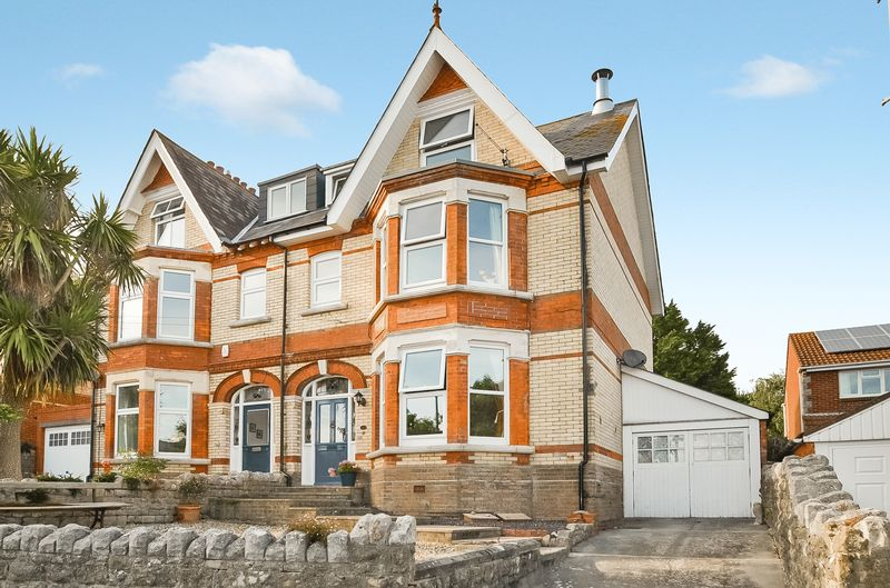 Property for sale in Ullswater Crescent, Weymouth