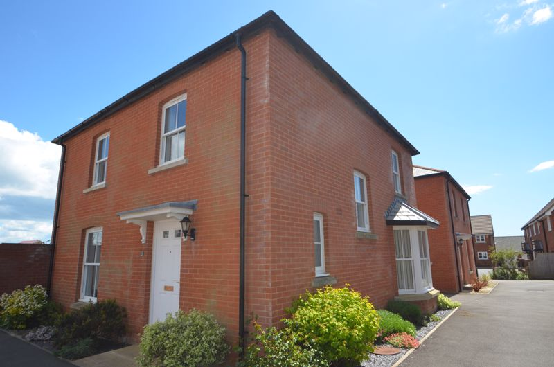 Property for sale in Courage Way Chickerell, Weymouth