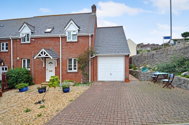 Property for sale in Wooland Gardens, Weymouth