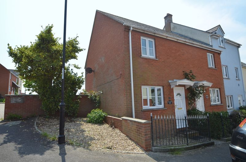 Property for sale in Lymes Close Wyke Regis, Weymouth