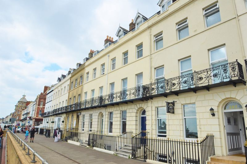 Property for sale in 105 The Esplanade, Weymouth