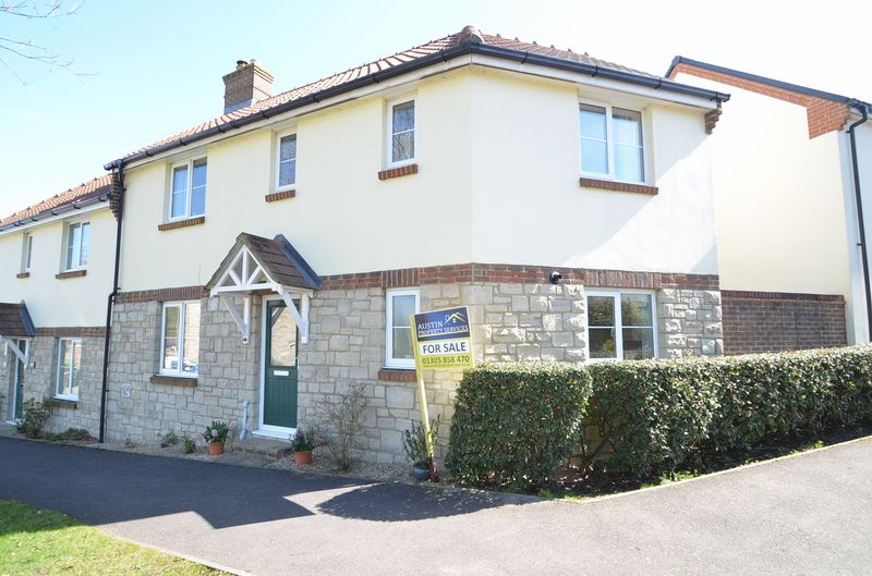 Property for sale in Frome Valley Road Crossways, Dorchester